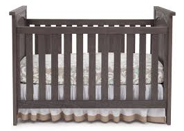 Gray Convertible Cribs by Serta Northbrook 3 In 1 Convertible Crib U0026 Reviews Wayfair
