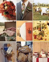 Wedding Ideas For Fall Wedding Ideas For Fall 2012 The Choices For Bride Held Wedding