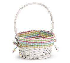 easter badkets easter basket monogrammed for your favorite egg hunters