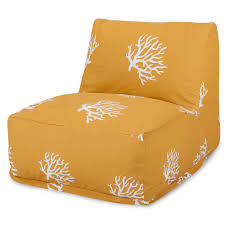 Outdoor Chairs Bean Bags Cushion Chairs Patio Furniture Majestic Home Goods