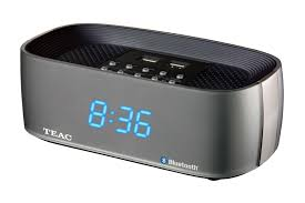 Coolest Clock Clock Radio Stereo Radio Music Player Cd Player Harvey