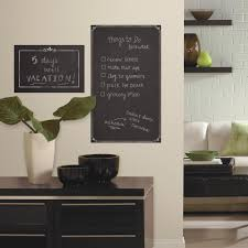 create great family time kid friendly kitchen roommates chalkboard wall decals