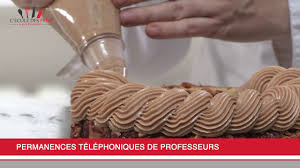 cuisine des pros les formations en pâtisserie avec l ecole des pros