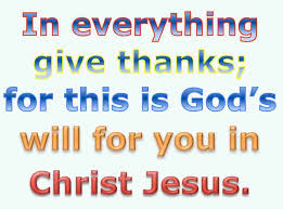 glorifyin god in scriptures quotes with images thanksgiving