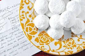 homemade christmas gifts german pfeffernusse cookies recipe