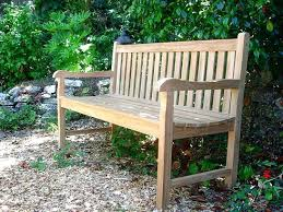 curved teak benches for gardens outdoor bench popular designs