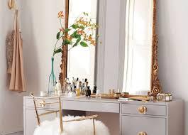 Blue Vanity Table Decor Vanity Table Ideas Glorious Makeup Vanity Table Design