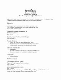 Resume Sle India Pdf sle resume format for fresh graduates two page marvelous teachers