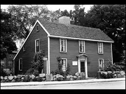 what is a saltbox house north american house types saltbox houses youtube