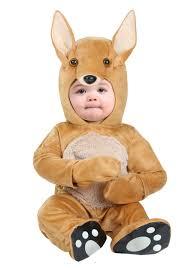 Baby Lion Costume Baby Kangaroo Costume For Infants