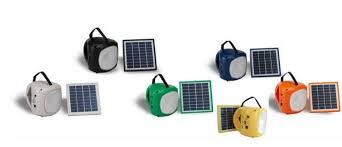 Solar Energy Lighting - portable solar energy lighting system solar camping light home use