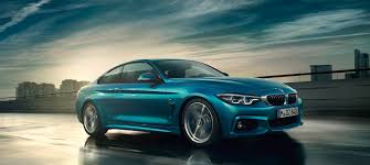 bmw bmw 4 series coupé at a glance