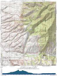 Missoula Montana Map by Missoula Thursday Night Mountain Bike Group