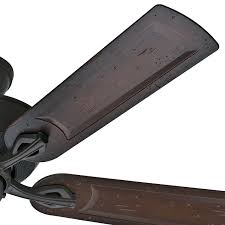 52 casual outdoor ceiling fan bronze finish etl wet
