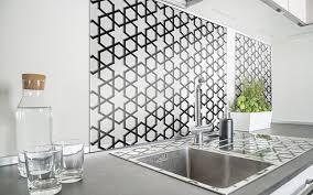 credence cuisine design credence cuisine originale deco get green design de maison