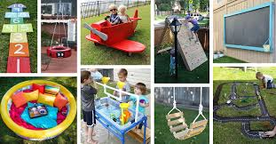 Kid Backyard Ideas 34 Best Diy Backyard Ideas And Designs For In 2018