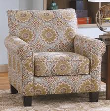 Floral Accent Chairs With Arms  Stylish Accent Chairs With Arms - Floral accent chairs living room