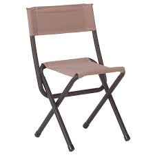Tofasco Camping Chair by Patio Furniture Coleman Woodsman Ii Chair The Home Depot Black