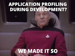 Application Meme - xrebel 2 java web application profiler zeroturnaround com