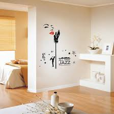 Beautiful Wall Stickers For Room Interior Design Attractive Wall Stickers Home Designing