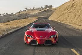 25 future cars you won 2019 toyota supra news specs performance pictures launch