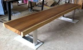 Slab Table Etsy by 194 Best Live Edge Slab Tables Images On Pinterest Acacia Wood