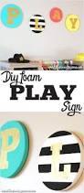best 25 playroom signs ideas on pinterest kid playroom