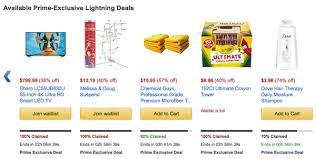 amazon black friday movie lightning deals amazon prime day deals photos jen hill photo