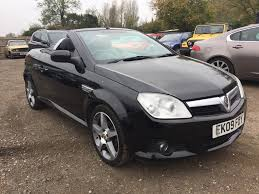 vauxhall convertible used vauxhall tigra for sale rac cars