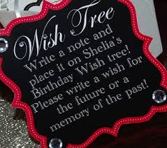 birthday wish tree 43 best my 50th images on 50th