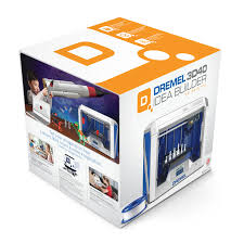 dremel 3d idea builder launch design partners inc