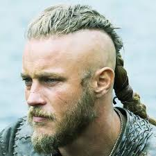 ragnar lothbrok cut his hair ragnar lothbrok hairstyle ragnar lothbrok haircut ragnar