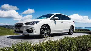 2017 subaru impreza hatchback white subaru impreza 2 0 sport 2017 nz new arrival