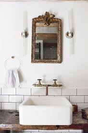 mirror ideas for bathroom 12 beautiful bathroom mirror ideas mydomaine