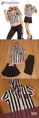 referee costume spirit halloween