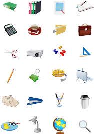 bureau clipart vector office clip free