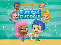 amazon nickelodeon bubble guppies nintendo ds video games