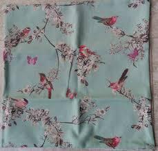 aliexpress com buy shabby chic beautiful birds blossom duck