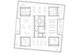 aho construction floor plans menzi bürgler architekten residential u0026 plans pinterest
