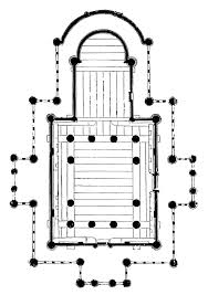 hagia sophia floor plan labeled google search p3 sugarpalace