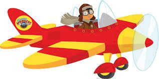 cartoon airplane clipart u2013 101 clip art