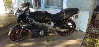 1996 yamaha fzr600 motorcycles for sale
