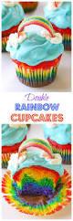 best 25 rainbow cupcakes ideas on pinterest rainbow frosting