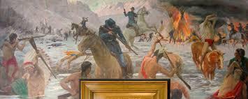 the battle of bear river