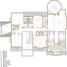 Center Hall Colonial Open Floor Plan New Private Residence U2014 A L Juliano