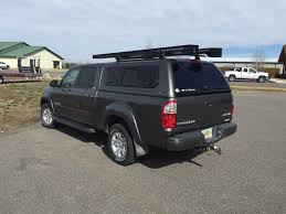 nissan frontier ladder rack gallery yellowstone toppers and trailers