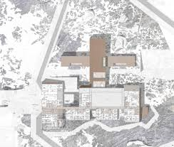 gallery of ny anstalt correctional facility winning proposal