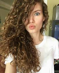 Natural Wavy Hairstyles 469 Best 2c 3a Hair Heaven Images On Pinterest Hairstyles