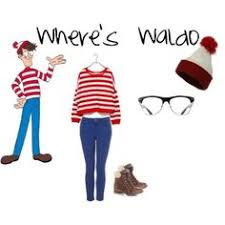 where s waldo costume wheres wally fancy dress costumes create your look online at
