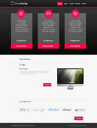 Resume Web Templates Simple Portfolio Website Template Virtren Com